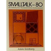 Smalltalk-80: The Interactive Programming Environment