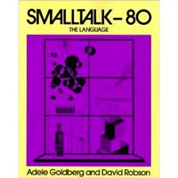 Smalltalk-80: The Language